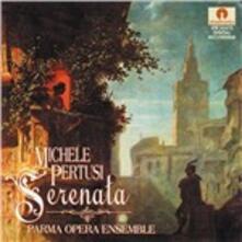 Serenata - CD Audio di Michele Pertusi