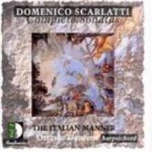 Sonate vol.2 - CD Audio di Domenico Scarlatti