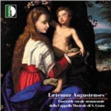 Musica sacra nell'Aosta del '600 - CD Audio di Francesco Maria Benedetti