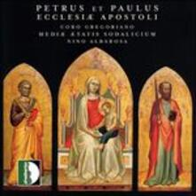 Petrus et Paulus. Messe e vespri - CD Audio
