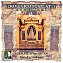 Sonate vol.9 - CD Audio di Domenico Scarlatti