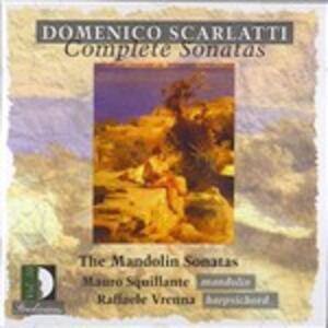 Sonate vol.10 - CD Audio di Domenico Scarlatti