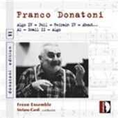 CD Edition vol.6 Franco Donatoni