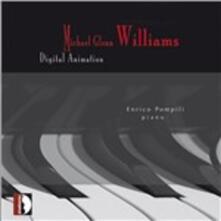Five Abstract Pieces - CD Audio di Michael Glenn Williams