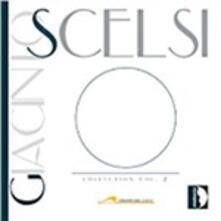 Collection vol.2 - CD Audio di Giacinto Scelsi