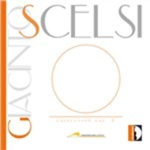 Quartetti per archi - CD Audio di Giacinto Scelsi,Arditti String Quartet