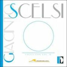 Maknongan per flauto basso - CD Audio di Giacinto Scelsi,Roberto Fabbriciani