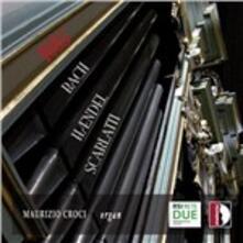 1685 - CD Audio di Johann Sebastian Bach,Domenico Scarlatti,Georg Friedrich Händel