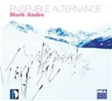 Contrapunctus - Iv2, Iv3, Iv4 - CD Audio di Mark Andre,Ensemble Alternance