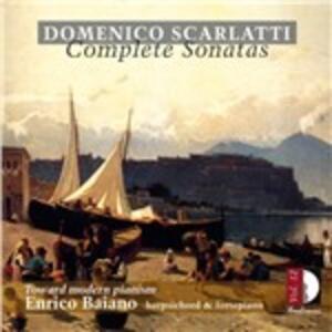 Sonate vol.12 - CD Audio di Domenico Scarlatti
