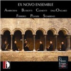 Trentennale - CD Audio di Ex Novo Ensemble