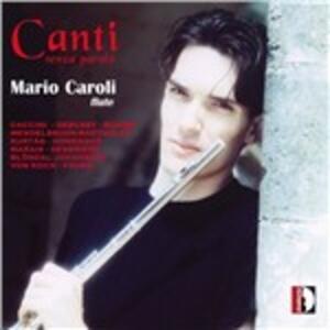 Amarilli mia bella - CD Audio di Giulio Caccini