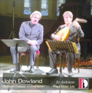 In Darkness - CD Audio di John Dowland,Paul Beier,Michael Chance