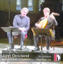 In Darkness - CD Audio di John Dowland,Paul Beier,Michael Chance