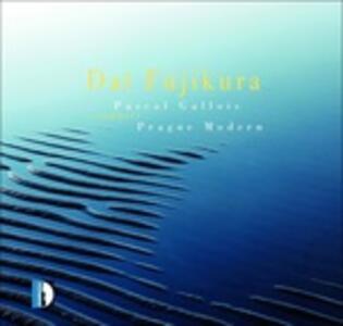 Time Unlocked - CD Audio di Dai Fujikura