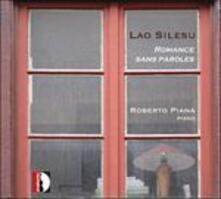 Romance sans paroles - CD Audio di Lao Silesu,Roberto Piana