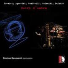 Golfi D'ombra - CD Audio di Stefano Trevisi