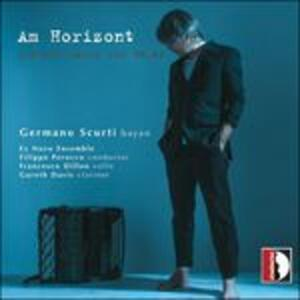 Am Horizont - CD Audio di Wolfgang Rihm