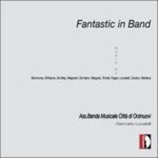 CD Fantastic in Band (Colonna Sonora) Ennio Morricone