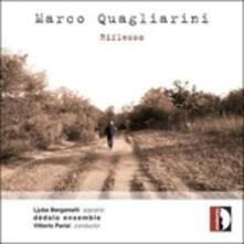 Riflesso - CD Audio di Dedalo,Vittorio Parisi,Marco Quagliarini