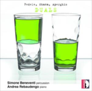 Duals - CD Audio di Ivan Fedele