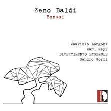 Bonsai - CD Audio di Sandro Gorli,Zeno Baldi,Maurizio Longoni