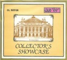 Opera Grandi Voci - CD Audio