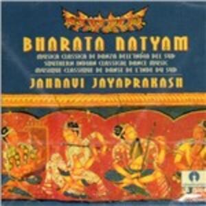 Folk India. Musica di Danza Dell'india Del Sud - CD Audio