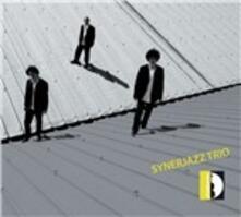 Synerjazz Trio - CD Audio di SynerJazz Trio
