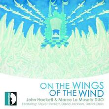 On the Wings of the Wind - CD Audio di Marco Lo Muscio