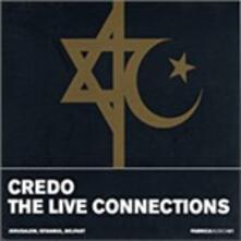 Fabrica Musica vol.1 - CD Audio