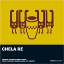 Chela Re - CD Audio di Nandlal Nayak