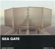 Sea Gate - CD Audio di Daniele Carmosino