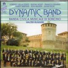 Dinamic Band - CD Audio di Gustav Holst