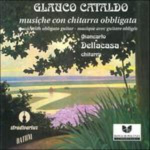 Plenilunio - CD Audio di Glauco Cataldo
