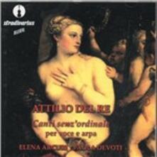 Maggio - CD Audio di Attilio Del Re