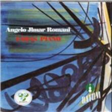 Taras Piano - CD Audio di Angelo Jlmar Romani