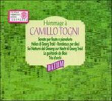 Helian - CD Audio di Camillo Togni