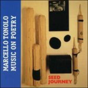 Seed Journey - CD Audio di Marcello Tonolo