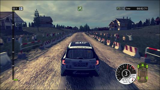 WRC 2 Fia World Rally Championship - 2