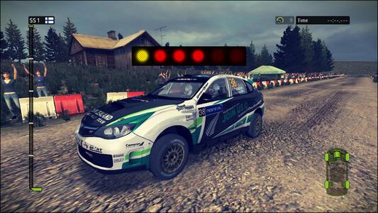 WRC 2 Fia World Rally Championship - 3