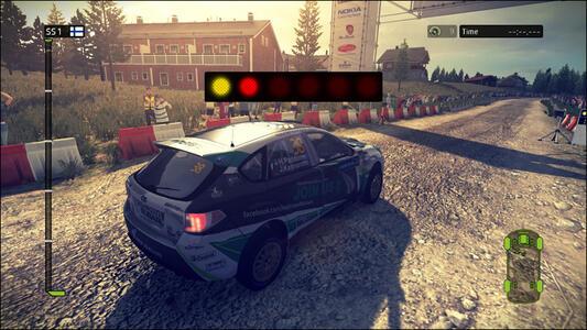 WRC 2 Fia World Rally Championship - 4