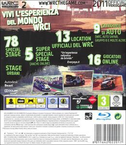 WRC 2 Fia World Rally Championship - 5