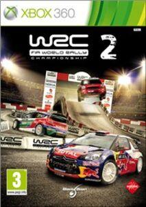Videogioco WRC 2 Fia World Rally Championship Xbox 360 0