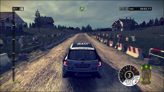 Videogioco WRC 2 Fia World Rally Championship Xbox 360 1