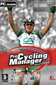 Cycling Manager 06