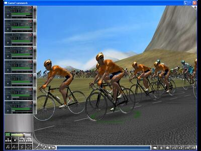 Cycling Manager 06 - 3