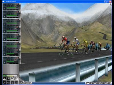 Cycling Manager 06 - 4