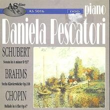 Sonata per Piano D537 n.4 Op.post 164 - CD Audio di Franz Schubert