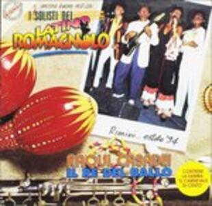 Ancora Buone Notizie - CD Audio di Raoul Casadei